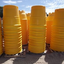 Attenuator Barrels