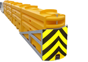 Traffic Attenuator